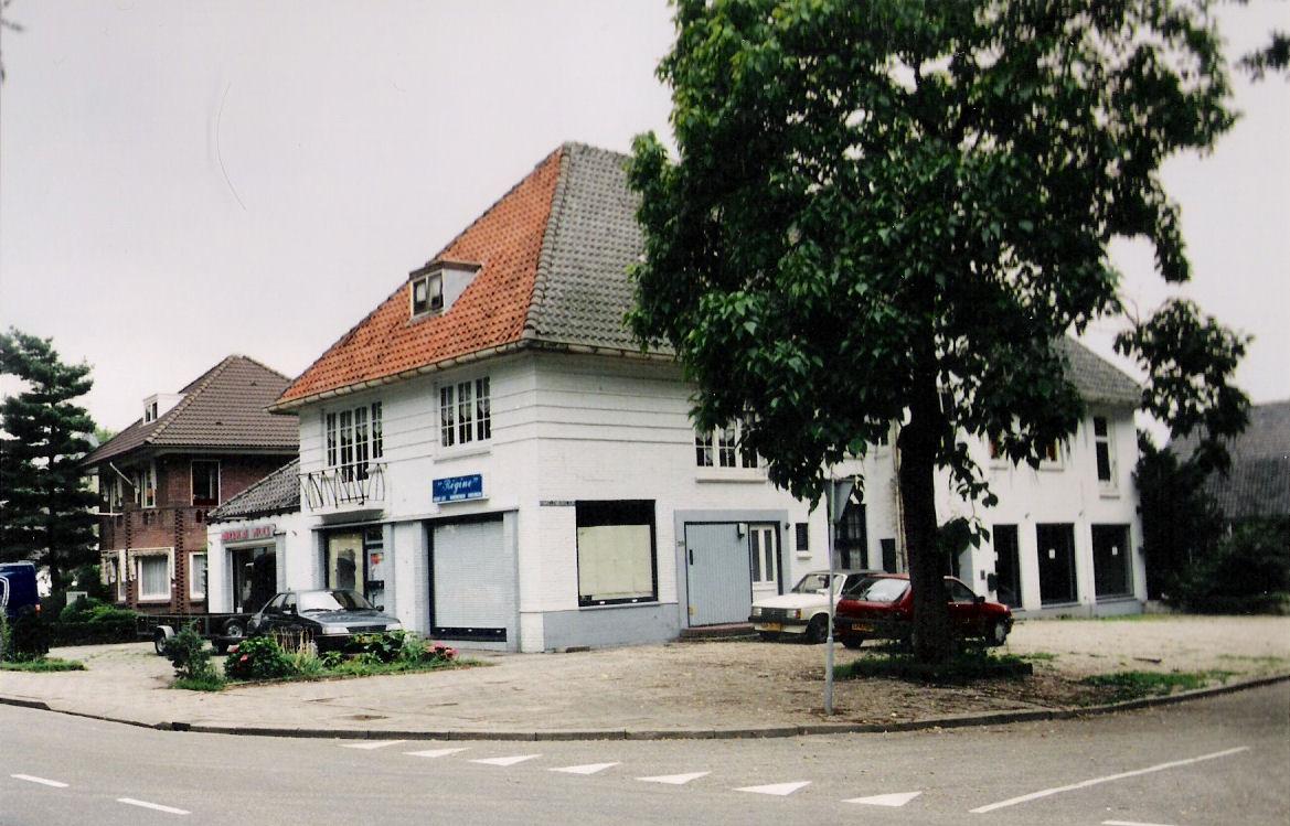 Dorpstraat-Kinkelenburglaan-winkel-Kleyn
