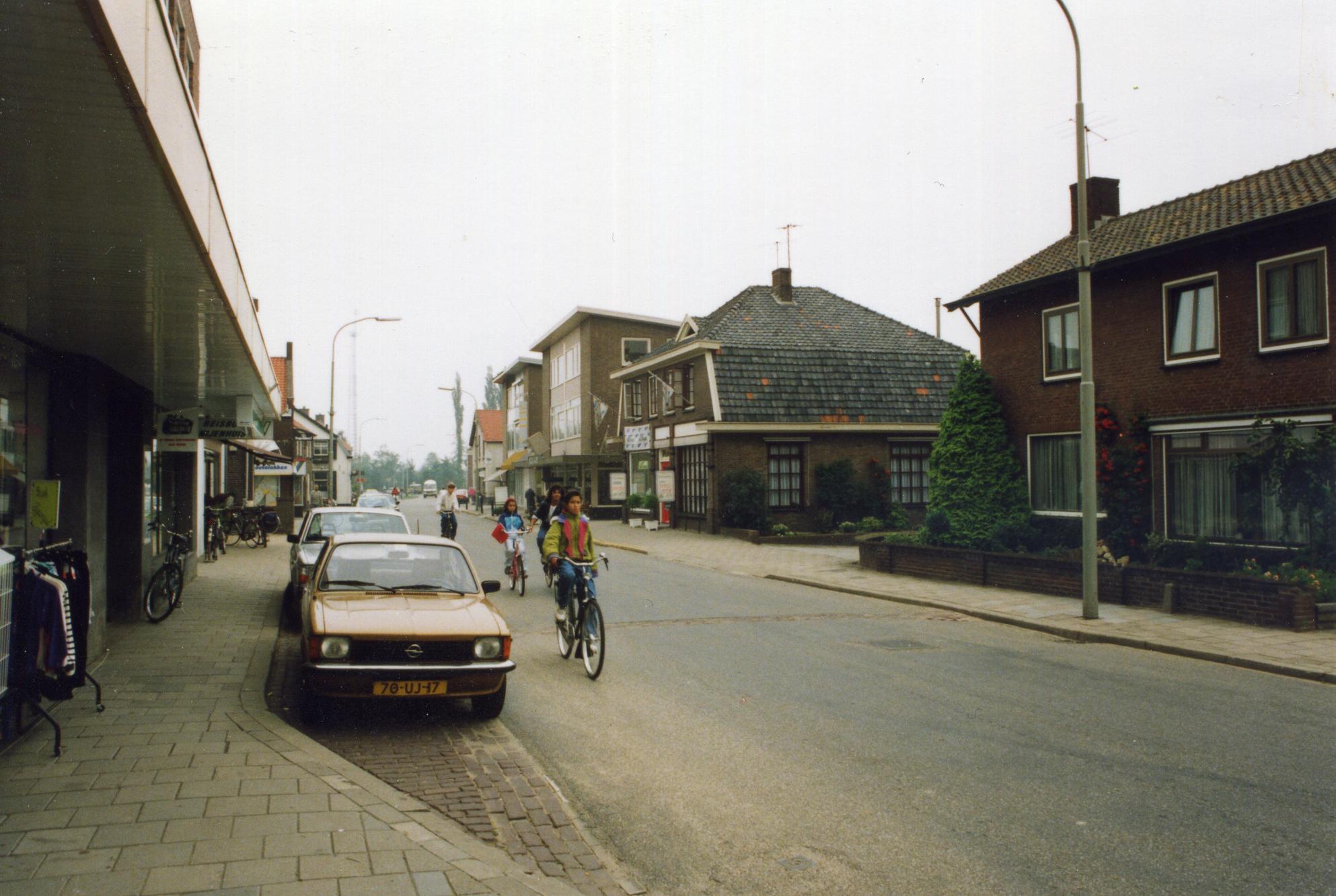 Noordzijde-nabij-Klappenburgstraat