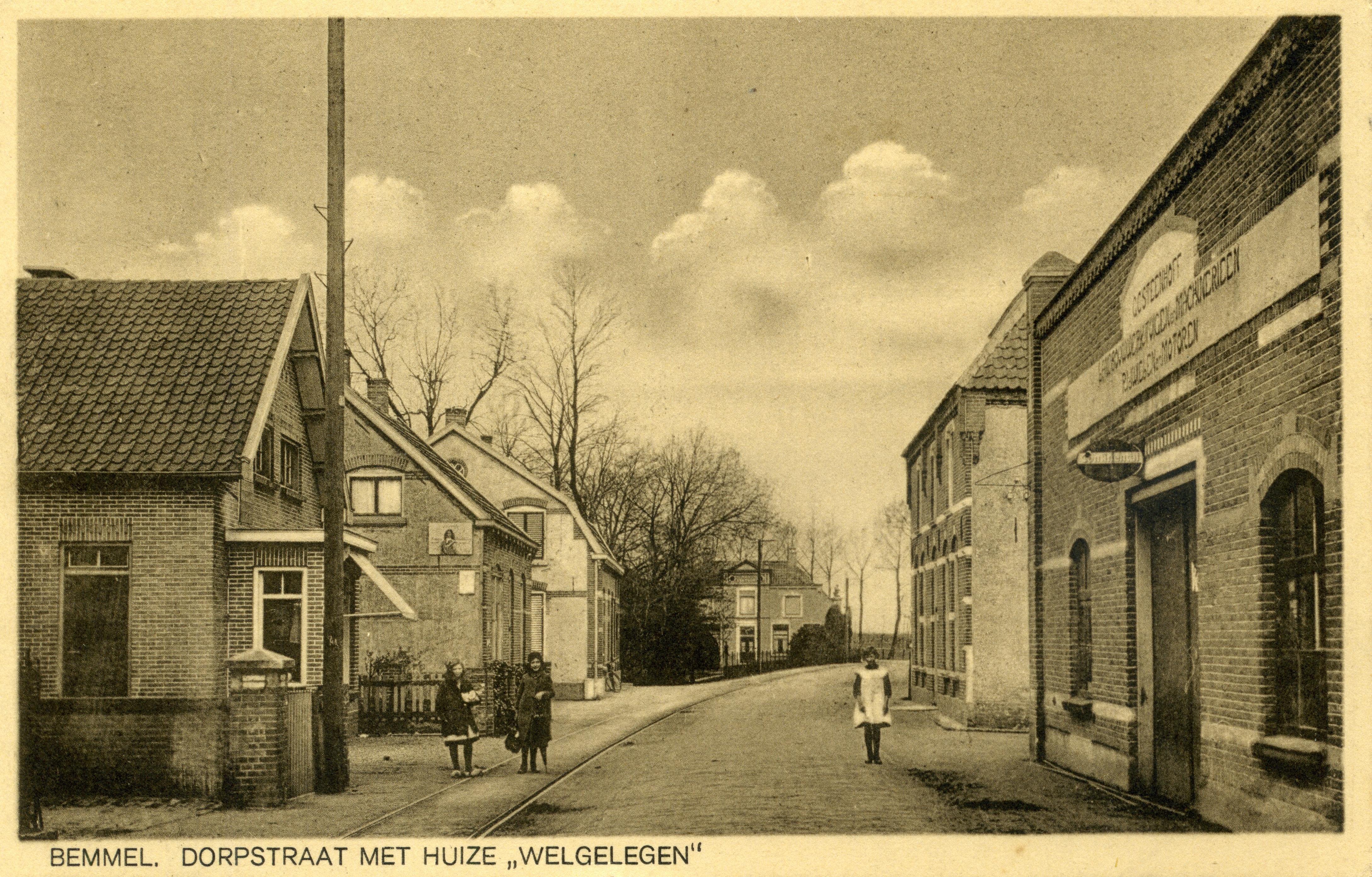 Huize-Welgelegen