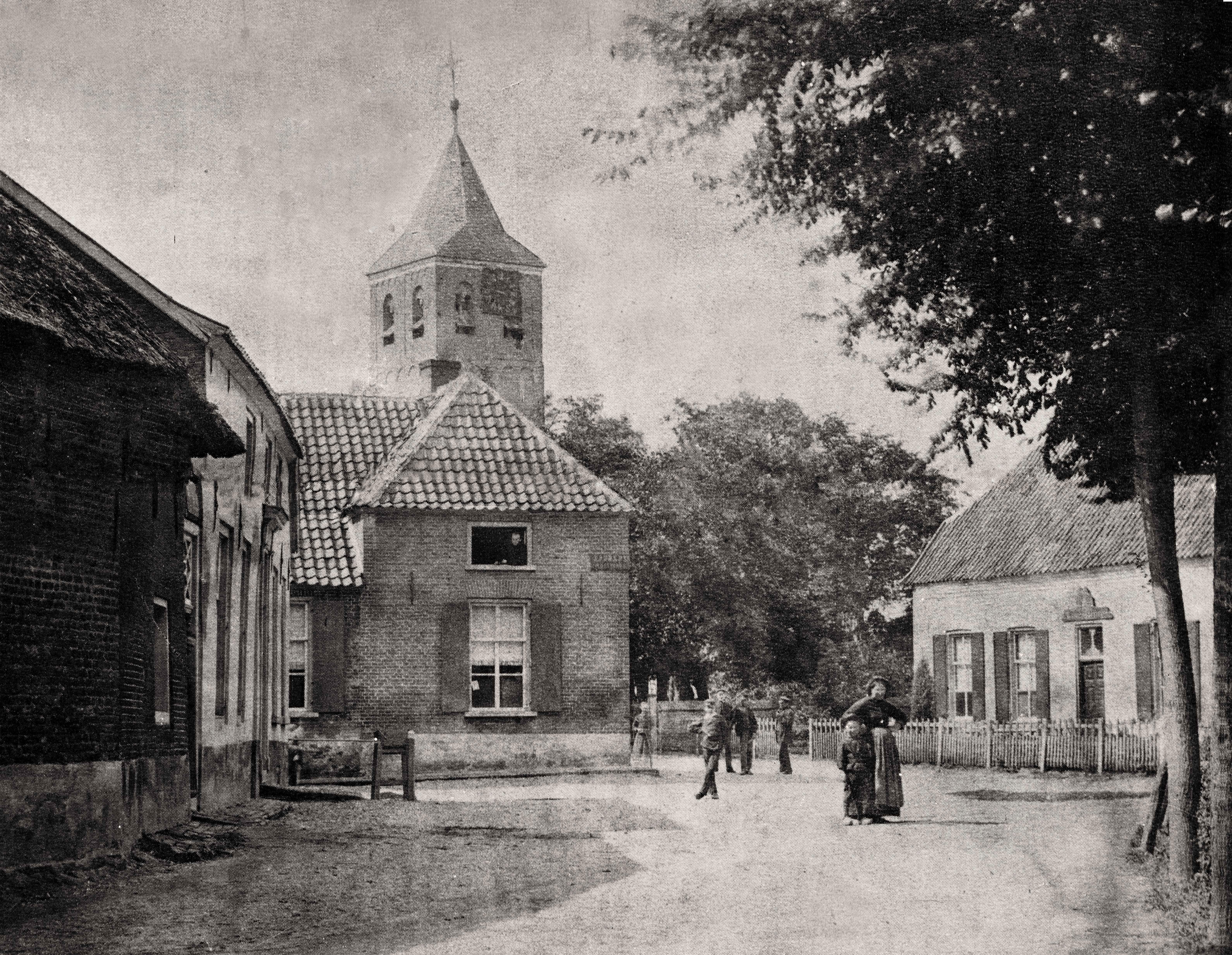 Roskam-Roos-en-Kerk