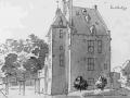Kinkelenburg-tekening