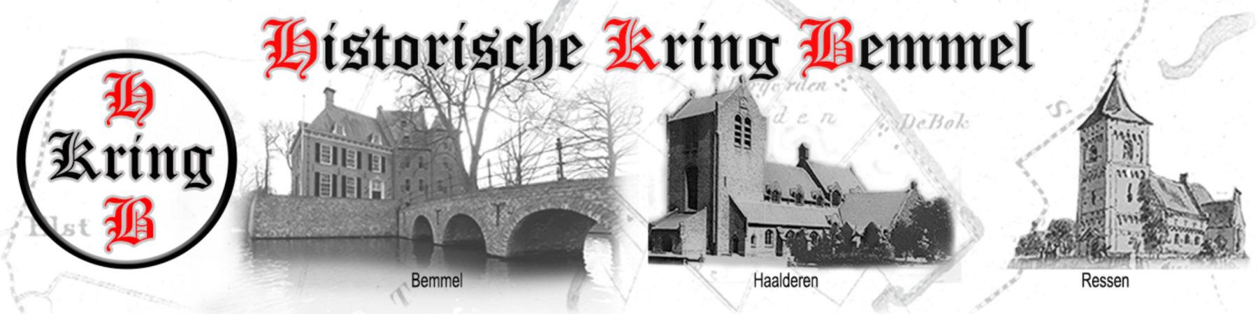 Historische Kring Bemmel